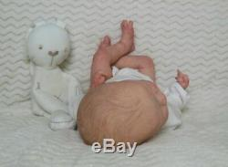 Reborn Collectable Baby doll art Newborn Art Wendy, Now Nicholas Girl/Boy