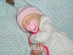 Reborn Doll Kate, 19, 4 Lbs. 6 Oz