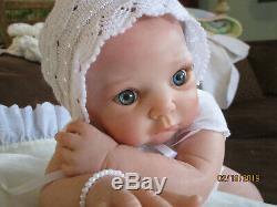 Reborn Doll Lola by A. Stoete, 20, 5 Lbs
