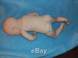 Reborn Doll Realborn Logan 19, 4 Lbs. 2 Oz. Full Limbs