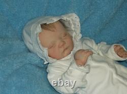 Reborn Doll Realborn Pearl, 18 4 Lbs. 4 Oz