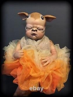 Reborn baby animals, Fantasy Baby Fawna, Just By Order
