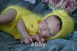 Reborn baby doll Cammie(Kyla Janel)Nataliya Konovalova