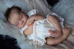 Reborn Baby Doll Kit Levi By Bonnie Brown