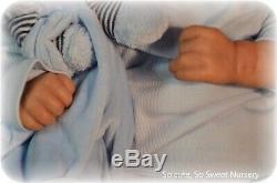 Reborn baby dolls, Realborn Darren, Only Custom Order