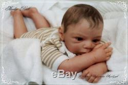 Reborn baby dolls pre owned