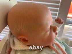Reborn baby trouble by Nikki johnston