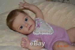 Reborn doll baby. Reborn. Doll. Reborn doll. Baby. Handwork. Sue-sue Natali Blick