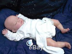 Reduced Price REBORN BABY BOY Child friendly NEWBORN doll Cute babies