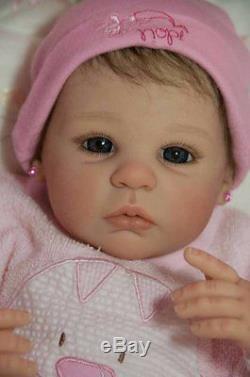 Sale Custom Order Shannon By Ann Timmerman Reborn Doll