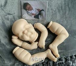 SOLD OUT! Reborn Doll Kit ESMAE by CASSIE BRACE COA
