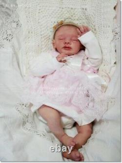 Studio-Doll Baby Reborn GIRL SWEETIE by Adrie Stoete limited ed NEW PRICE