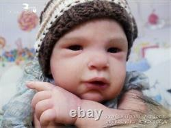Studio-Doll Baby TODDLER baby ASIA by Cassie Brace 23 inch limit. Edit