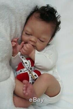 Tsybina Nursery Tsybina Natalya, Reborn baby Gideon Dawn McLeod iiora