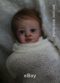 Very Cute Reborn Baby, Juliet By Marissa May, Professional Artist