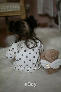YannikNatali BlickIIORAreborn luxury dollgirlGrinistova Irina